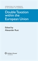Imagem de Double Taxation within the European Union
