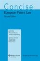 Imagem de Concise European Patent Law