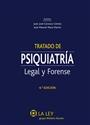 Imagem de Tratado de psiquiatría legal y forense