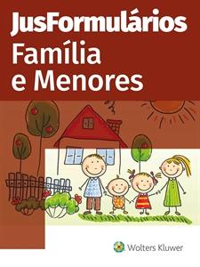 Imagem de JusFormulários Família e Menores