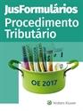 Imagem de JusFormulários Procedimento Tributário
