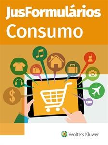 Imagem de JusFormulários Consumo - 2ª edição