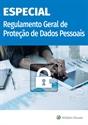 Imagem de Especial Regulamento Geral de Proteção de Dados Pessoais