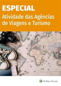 Imagem de Especial Atividade das Agências de Viagens e Turismo