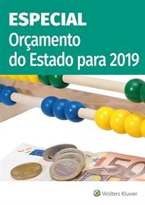 Imagem de Especial Orçamento do Estado para 2019