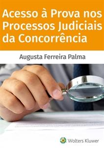 Imagem de Acesso à Prova nos Processos Judiciais da Concorrência