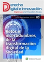 Imagem de Derecho Digital e Innovación | Digital Law and Innovation Review