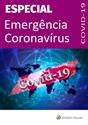 Imagem de ESPECIAL Emergência Coronavírus (COVID-19)
