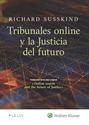 Imagem de Tribunales online y la justicia del futuro