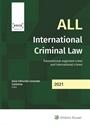 Imagem de All International Criminal Law